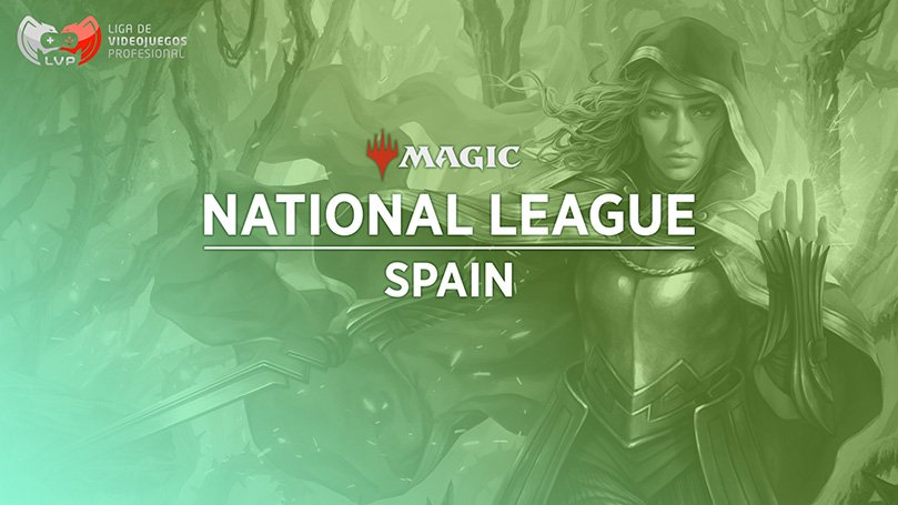 LVP organiza la European National League de Magic: The Gathering Arena en España
