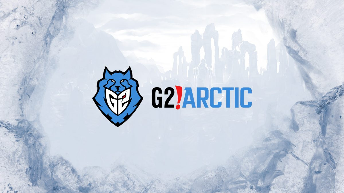 G2 Esports y Arctic Gaming unen fuerzas para la próxima temporada de Superliga Orange
